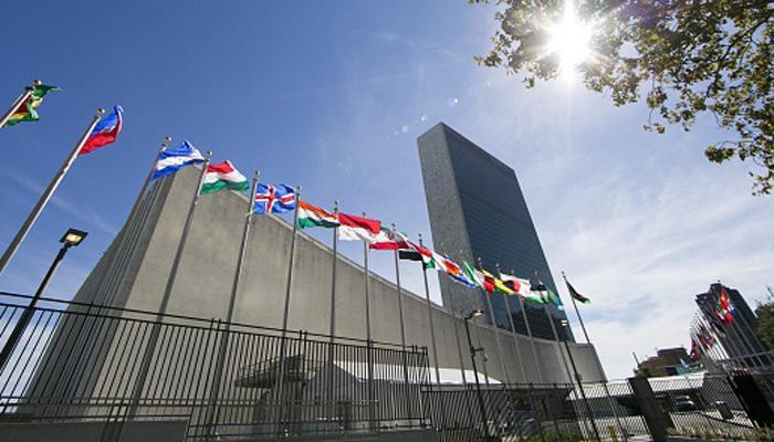 संरा प्रमुख बोले, भारत और पाकिस्तान बातचीत के जरिए हल करें कश्मीर का मुद्दा