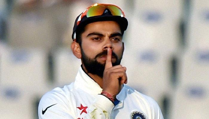 कोहली ने इस कप्तान को बनाया था 12वां खिलाड़ी, अब दे रहा है 'सफाई'