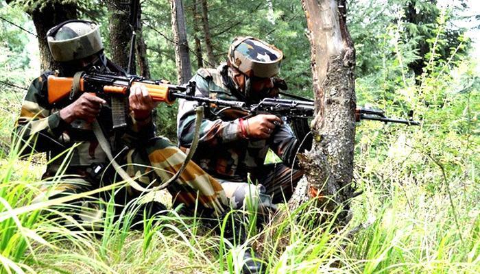 जम्मू-कश्मीर: LoC के पास राजौरी में पाकिस्तानी सेना की गोलीबारी, एक भारतीय जवान शहीद