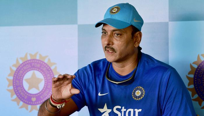 भारतीय क्रिकेट टीम के नए कोच रवि शास्त्री की सैलरी सीओए करेगी तय