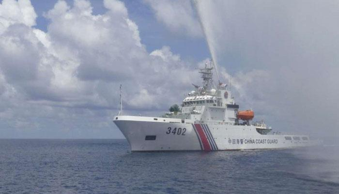 जापान की समुद्री सीमा में घुसे चीनी कोस्टगार्ड के जहाज, सेनकाकू द्वीप को लेकर दोनों मुल्कों में है विवाद
