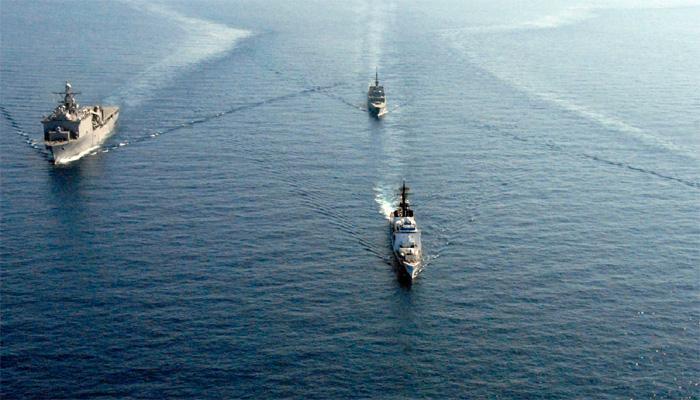 इंडोनेशिया ने विवादित दक्षिण चीन सागर के हिस्से को दिया नया नाम, चीन से बढ़ सकती है तल्खी