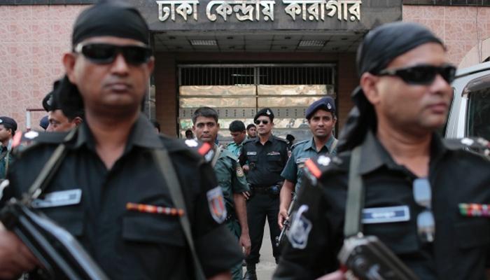 बांग्लादेश में मुठभेड़ के बाद नियो जेएमबी के चार आतंकवादियों ने किया आत्मसमर्पण