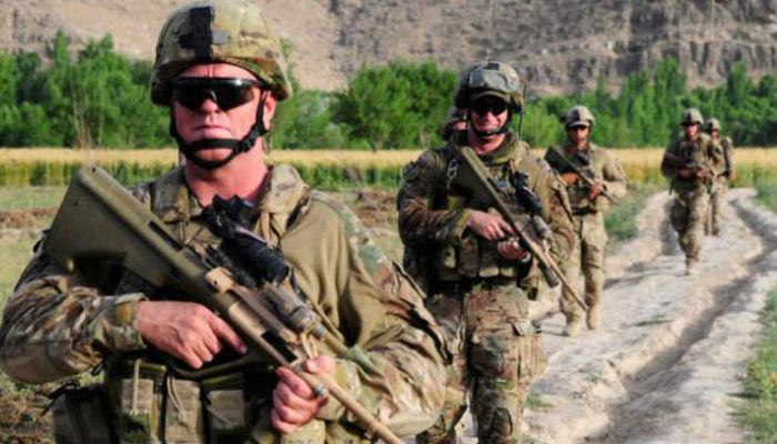 आतंकियों से निपटने के लिए ऑस्ट्रेलिया की सेना को मिलेंगे और अधिकार