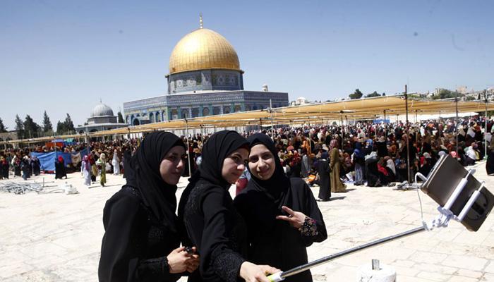 50 साल में ऐसा पहली बार हुआ जब मुस्लिमों के तीसरे सबसे बड़े धार्मिक स्थल को किया गया बंद