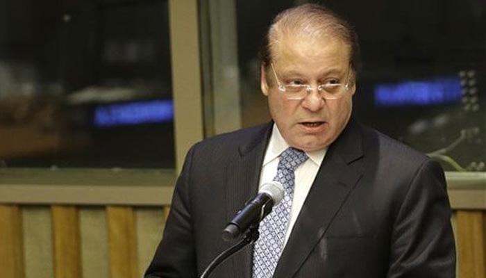 पाकिस्तान: पनामा पेपर्स मामले की सुनवाई शुरू, कोर्ट का फ़ैसला तय करेगा पीएम नवाज़ शरीफ़ की तकदीर