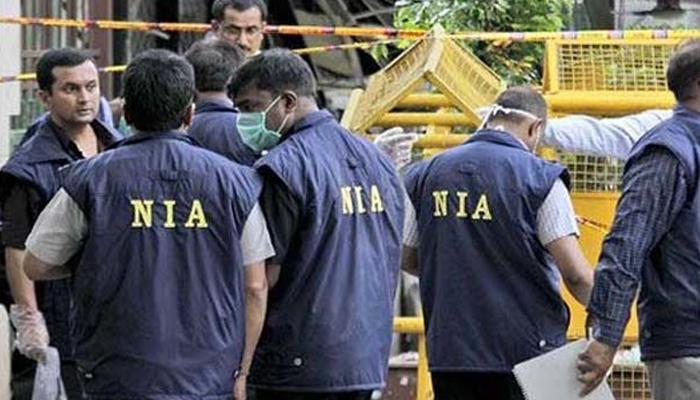 LoC पार से ट्रेडिंग और अलगाववादियों को मिलने वाले पैसे की जांच, NIA ने टैक्स ऑफिसर्स को किया शामिल
