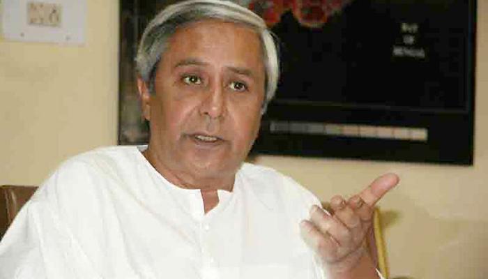 उपराष्ट्रपति चुनावः BJD का गांधी को समर्थन, राष्ट्रपति चुनाव में कोविंद को किया था वोट