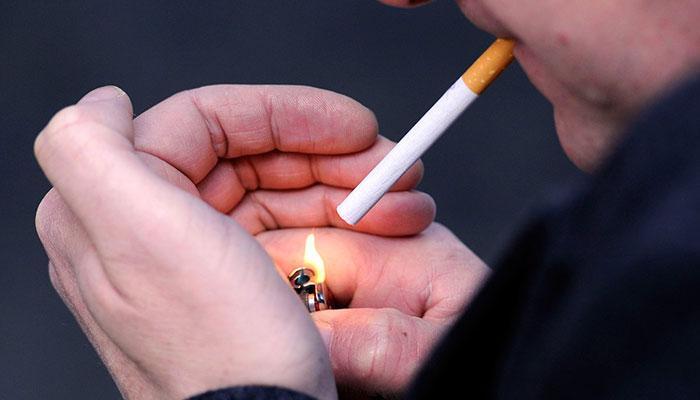 सिगरेट पर 5 फीसदी सेस लगने से एलआईसी को हुआ 7000 करोड़ का नुकसान