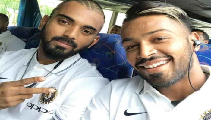 श्रीलंका दौरे के लिए इन खिलाड़ियों ने बदला हेयरस्टाइल, आप भी देखें क्रिकेटर्स के नए लुक
