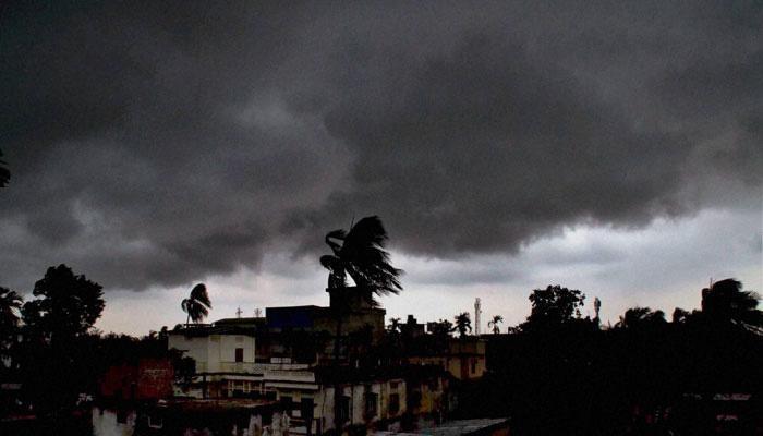 मध्यप्रदेश के कई हिस्सों में छाए बादल, अगले 24 घटों में झमाझम बारिश