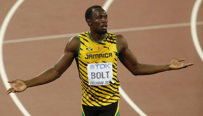 आखिरी बार फर्राटा दौड़ लगाएंगे उसेन बोल्ट, विश्व चैम्पियनशिप में 100 मीटर, 4 गुणा 100 मीटर में दौड़ेंगे