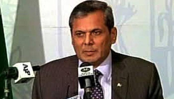 पाकिस्तान ने ख़ुद को बताया आतंकवाद से लड़ने के लिए पूरी तरह प्रतिबद्ध, अमेरिका ने करार दिया है 'आतंकियों का स्वर्ग'
