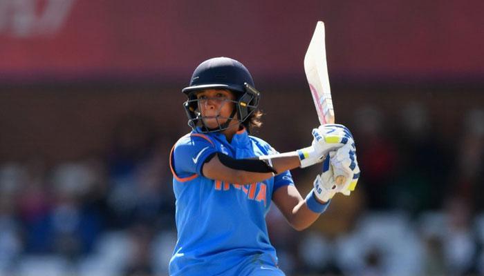 हरमनप्रीत ने कहा, खुद को साबित करना था; 115 गेंदों पर खेली 171 रनों की बेहतरीन पारी