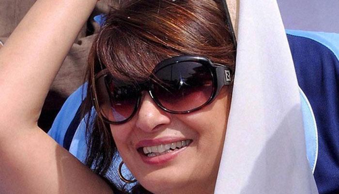 सुनंदा पुष्कर मौत मामला: कोर्ट ने होटल के कमरे की सील हटाने का आदेश दिया