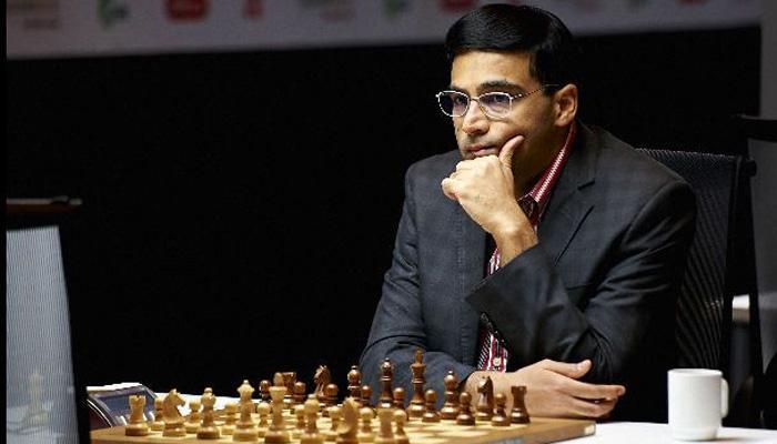 रिटयारमेंट की नहीं सोच रहे विश्वनाथन आनंद, नज़रें अब शतरंज विश्व कप पर