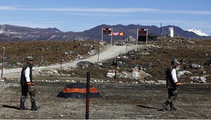 डोकलाम गतिरोध : चीनी समाचार पत्र ने भारत को दी युद्ध की चेतावनी