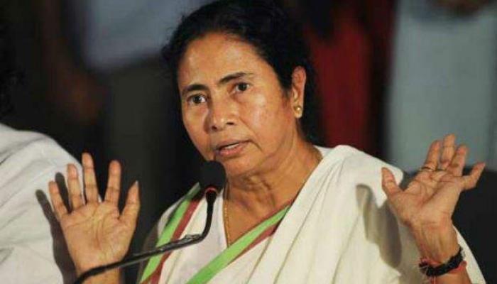 'भाजपा भारत छोड़ो' आंदोलन शुरू करेंगी ममता बनर्जी