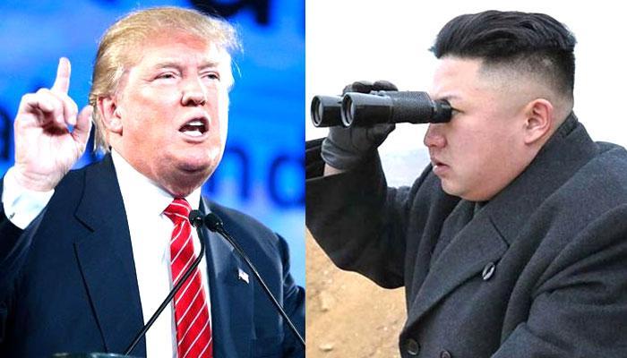 ट्रंप प्रशासन ने अमेरिकी नागरिकों के नार्थ कोरिया की यात्रा पर प्रतिबंध लगाया