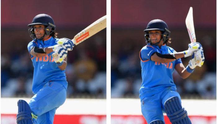 महिला क्रिकेट की 'विराट कोहली' हरमनप्रीत अगर पापा की सुनतीं तो उनके हाथ में हॉकी होती