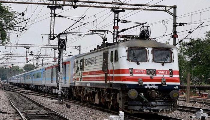 600 किमी. प्रति घंटा की रफ्तार से दौड़ेंगी भारतीय ट्रेनें, 'एप्पल' बढ़ाएगी स्पीड