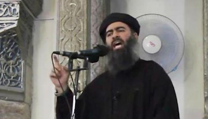 अमेरिकी रक्षा मंत्री का दावा, इस्लामिक स्टेट का आतंकवादी बगदादी अब भी है जिंदा
