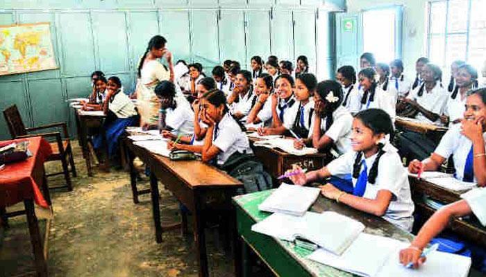 छात्राओं के कपड़े उतरवाने के मामले में 9 शिक्षिकाएं बर्खास्त