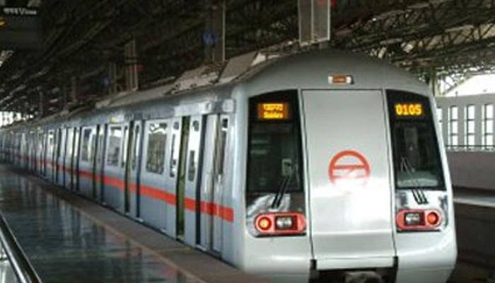 थम सकती है दिल्ली मेट्रो की रफ्तार, स्टाफ ने दी सोमवार को हड़ताल की धमकी
