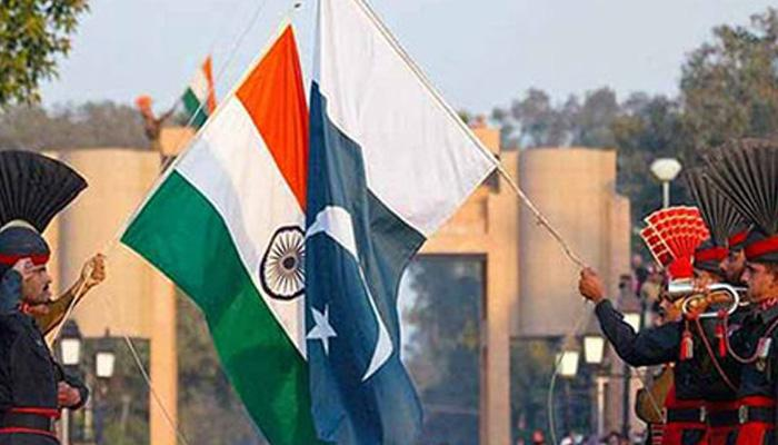 'जम्मू-कश्मीर भारत प्रशासित नहीं बल्कि भारतीय राज्य, भारत-पाक ही करेंगे कश्मीर का हल'