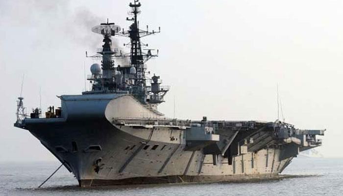 हिंद महासागर पर चीन की नजर टेढ़ी, खामियों के लिए कैग ने नौसेना को लिया आड़े हाथ