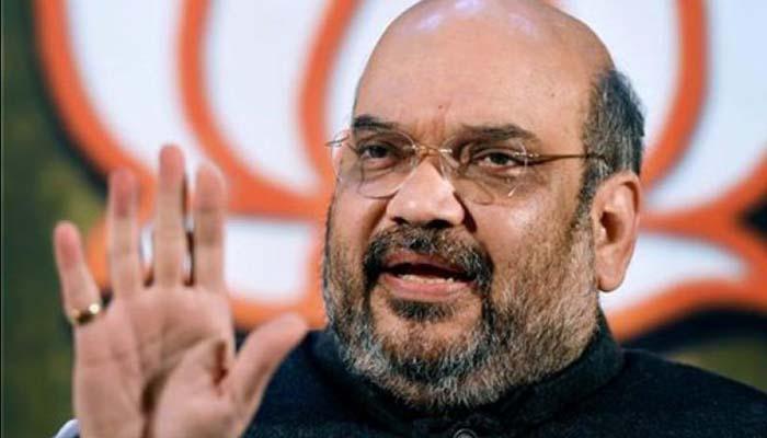 भाजपा चाहती है लोकसभा और विधानसभा चुनाव एक साथ हों: अमित शाह