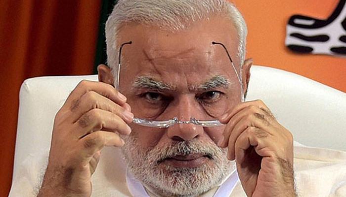 पीएम मोदी के बयान से गौरक्षकों के खिलाफ देश में बना एक माहौल