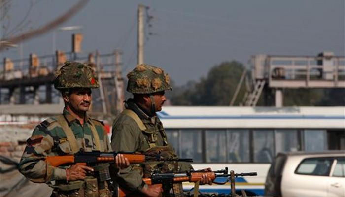 पाकिस्तान के मुकाबले ज्यादा आतंकी हमले झेलता है भारत : रिपोर्ट