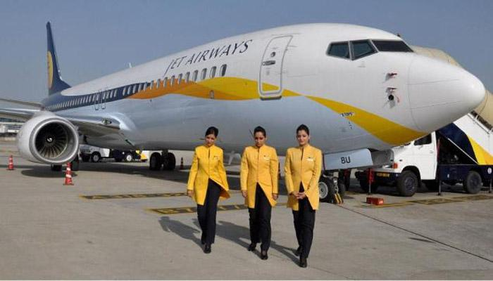 जूनियर पायलटों से एक करोड़ रुपये के बांड भरवा रही है 'जेट एयरवेज'