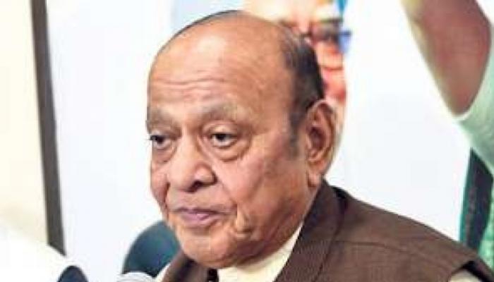 वाघेला ने गुजरात विधानसभा में नेता प्रतिपक्ष के पद से इस्तीफा दिया
