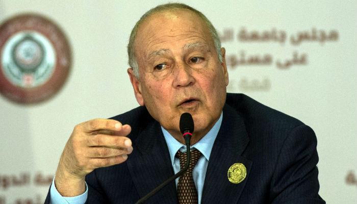 अरब लीग के महासचिव ने दी चेतावनी, कहा- 'आग से न खेले इजरायल'