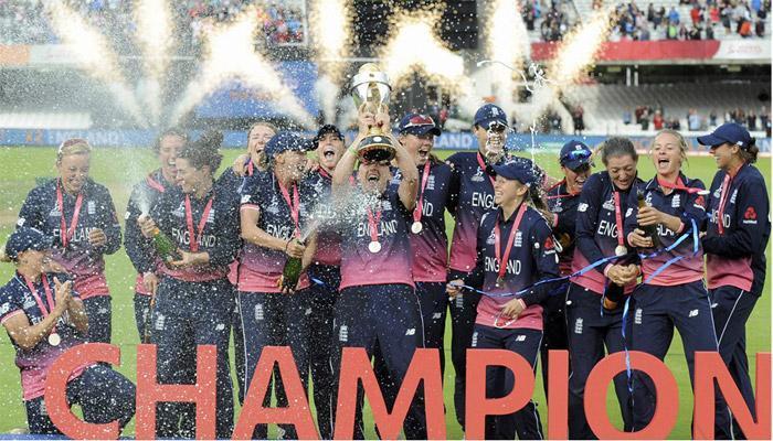विश्व कप के फाइनल में ऐसे हारी टीम इंडिया
