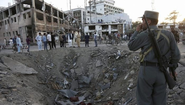 अफगानिस्तान: कार विस्फोट से दहला काबुल, 24 की मौत, 40 घायल