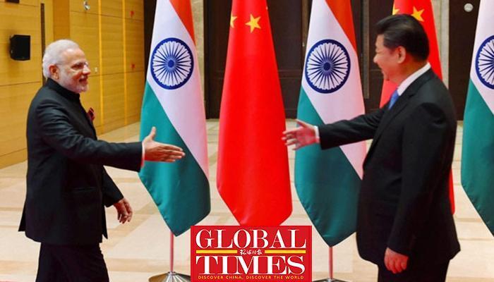 चीन के विशेषज्ञ ने ग्लोबल टाइम्स में लिखा- 'युद्ध का विरोध करें दोनों देशों के डिप्लोमैट'