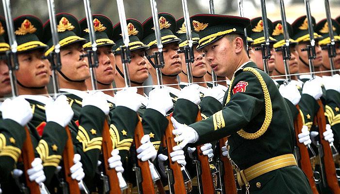 चीनी सेना के तेवर, '90वीं वर्षगांठ पर सैन्य परेड की बजाय सैन्य अभ्यास का आयोजन करेगी PLA'