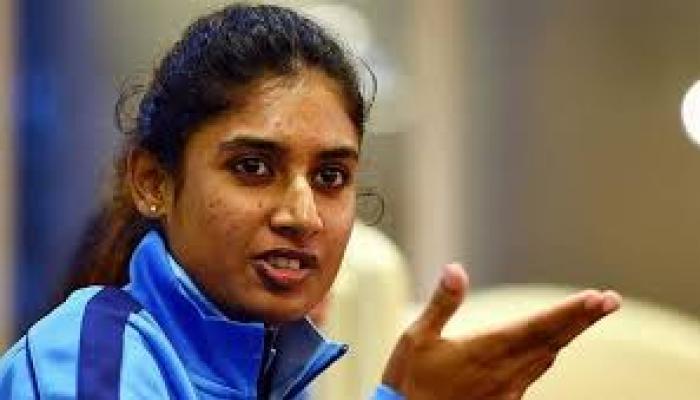 मिताली को ICC वर्ल्ड कप टीम की कमान, हरमनप्रीत और दीप्ति भी टीम में