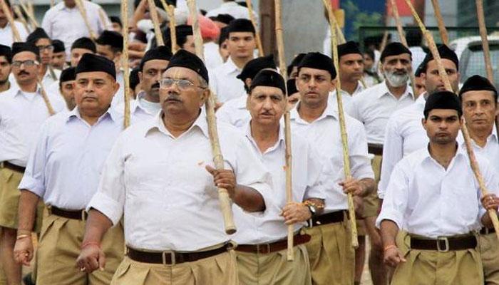 मुसलमानों के घर में तुलसी लगाने के लिए अभियान चलाएगा RSS