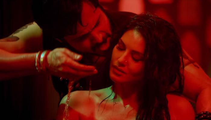 'बादशाहो' का दूसरा गाना रिलीज: इमरान के साथ ठुमके लगा रही हैं सनी लियोनी