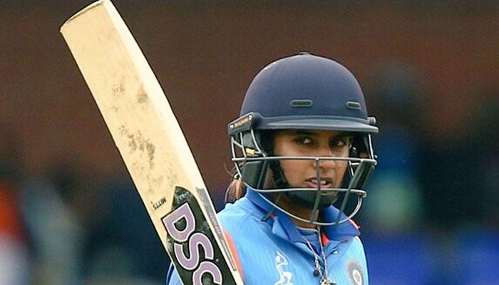 फाइनल में रनआउट होने पर कप्तान मिताली ने किया 'बड़ा खुलासा'
