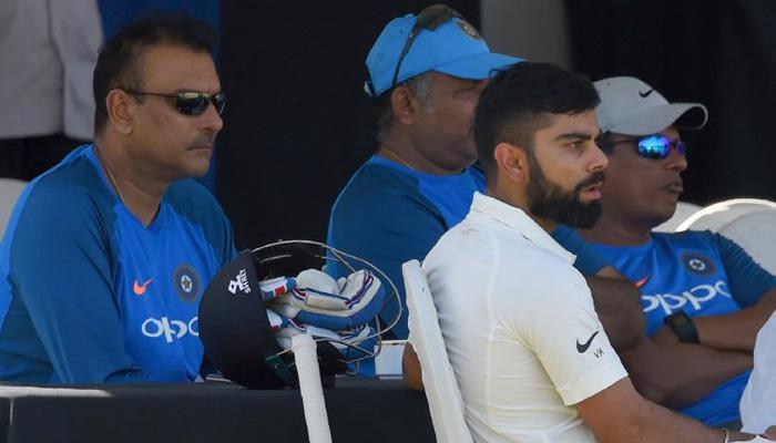 क्रिकेटर केविन पीटरसन ने रवि शास्त्री से पूछा अटपटा सवाल, हो गए ट्रोल