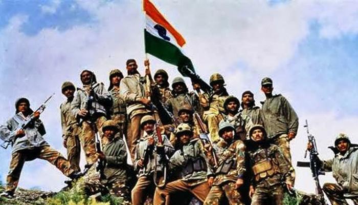 कारगिल विजय दिवसः भारतीय सीमाओं पर अब नहीं हो सकती वैसी चूक