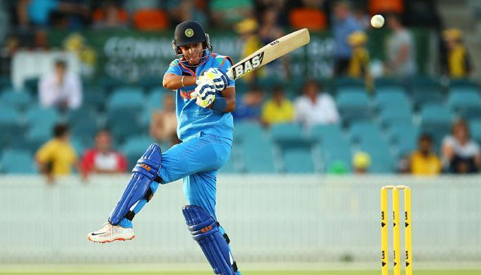 भारतीय स्टार हरमनप्रीत कौर ने हासिल की एक और उपलब्धि