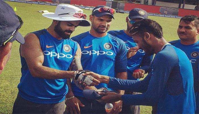 VIDEO : टीम इंडिया का नया 'पठान', बड़ौदा के लिए 14 साल बाद आया ये खास मौका
