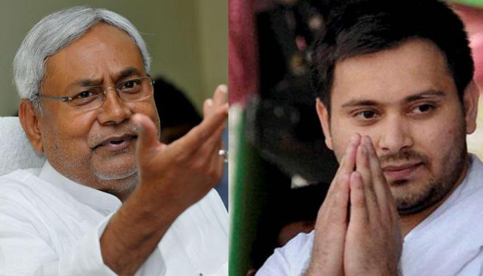 RJD vs JDU: बिहार में टूटा 20 माह पुराना महागठबंधन, सीएम नीतीश कुमार ने दिया इस्तीफा