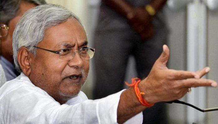 नीतीश कुमार का इस्तीफा : राज्यपाल के पास क्या हैं विकल्प